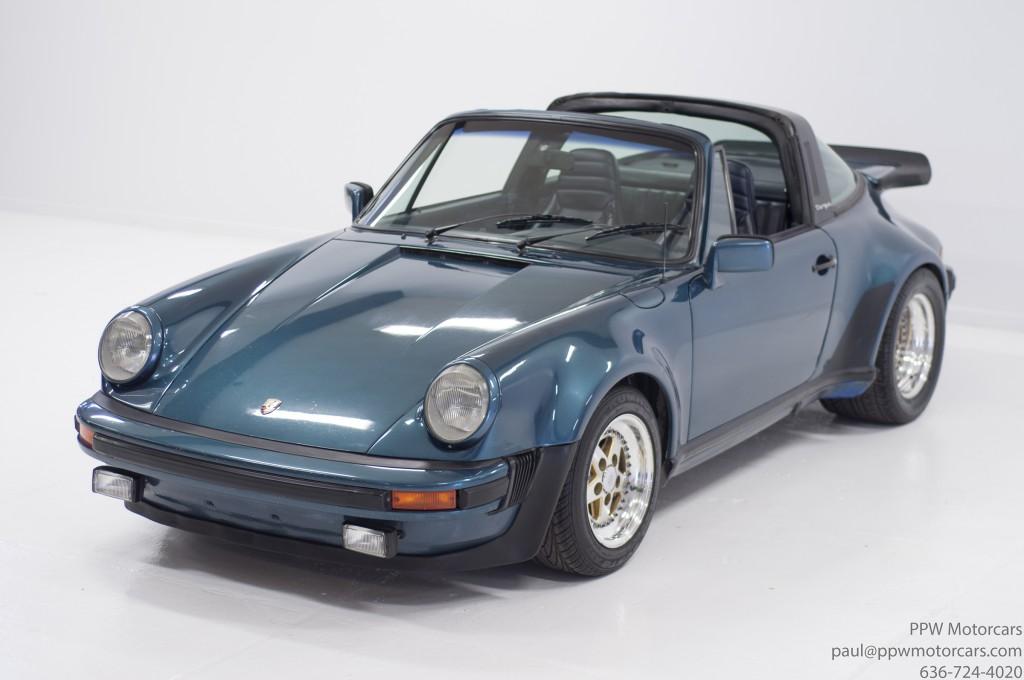 ppwmotorcars 1980 porsche 911 targa 7434 ppw motorcars llc. Black Bedroom Furniture Sets. Home Design Ideas
