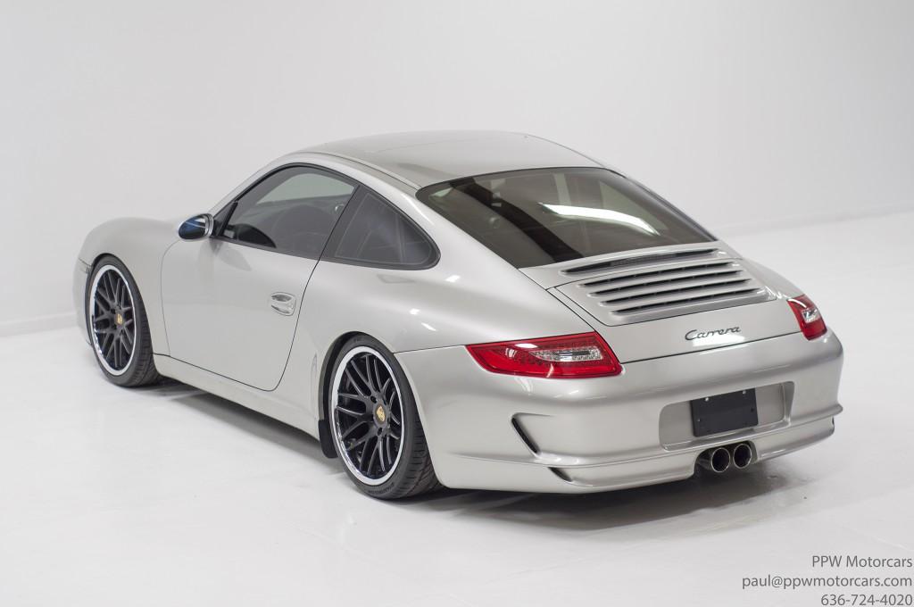 Ppwmotorcars 2005 Porsche 911 Pw 8145 Ppw Motorcars Llc