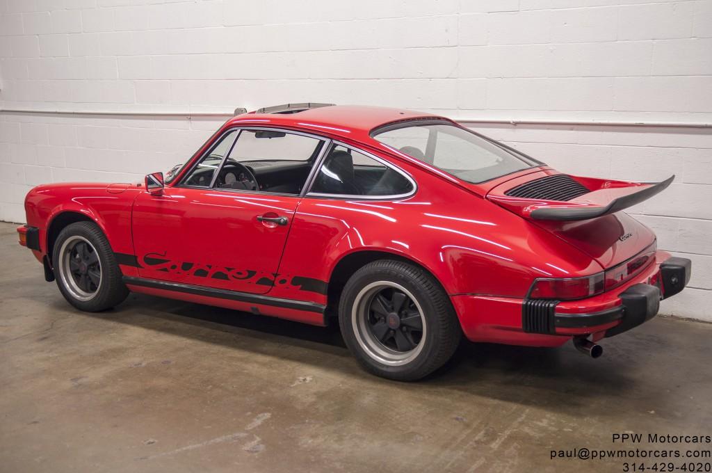 01 1975 911 3 Ppw Motorcars Llc