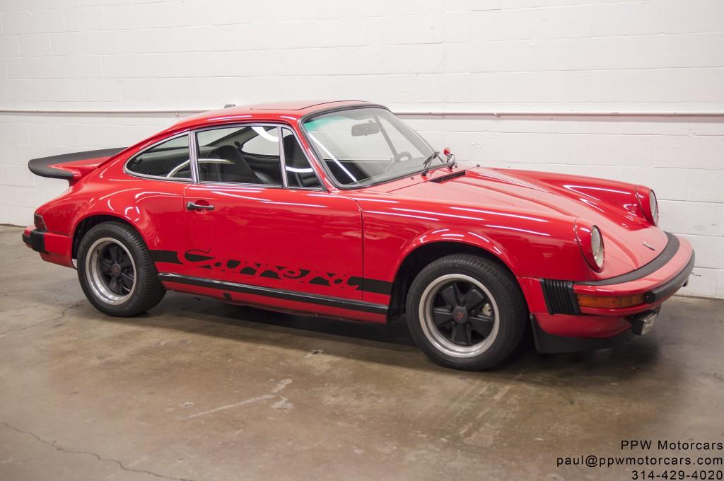 02 1975 911 3 Ppw Motorcars Llc